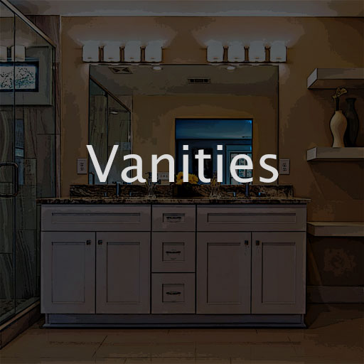 RTA Vanities Specifications