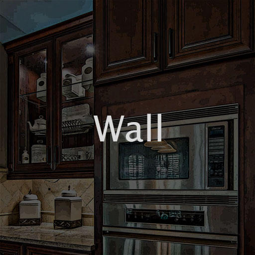 RTA Wall Cabinets Specifications